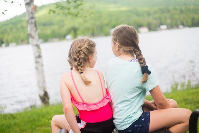 vychovajte šťastné a úspešné deti