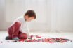 Lego hra pre deti