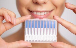 medzizubná kefka a správna starostlivosť o vaše zuby