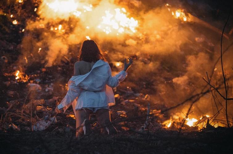 požiare a teplejšia klíma