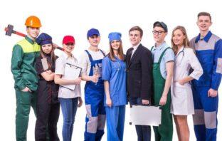 ako vybrať správne pracovné oblečenie