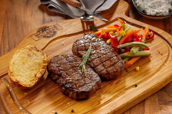 potraviny bohaté na železo
