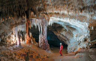 Demänovské jaskyne - Jaskyňa slobody
