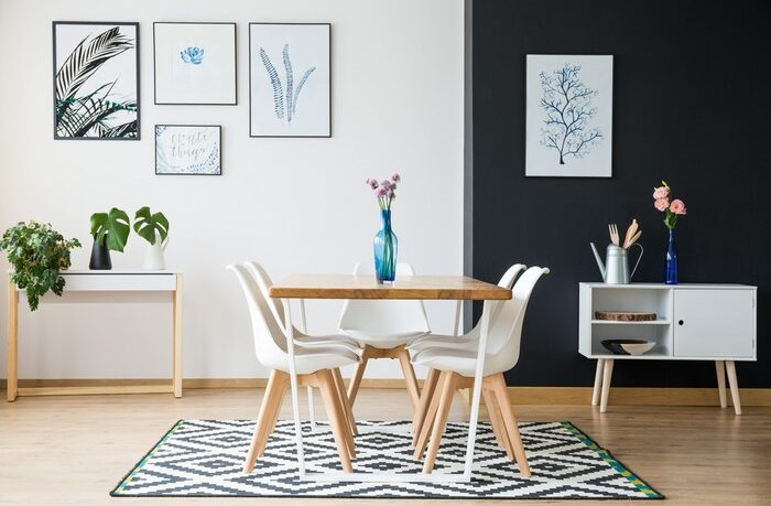 ako vybrať jedálenské stoličky