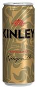 Kinley Whisky Ginger