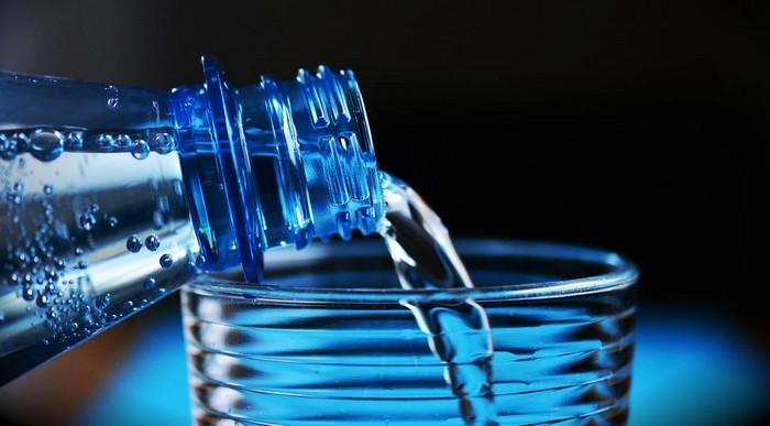 mineralka proti dehydratácii