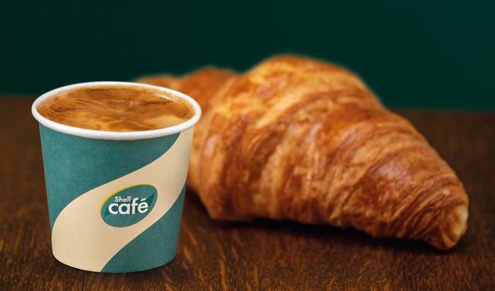 Shell Café
