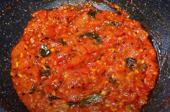 3 recepty z paradajok - čatní