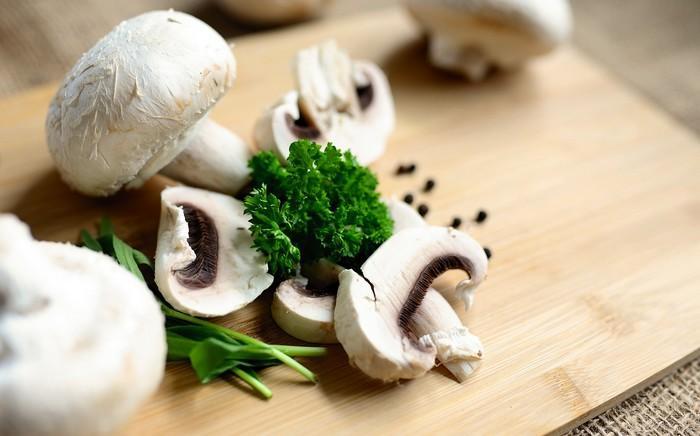 5 dôvodov prečo jesť huby