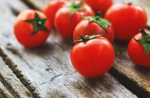 paradajky rajčiny