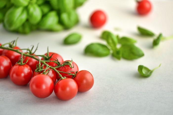 paradajky alias rajčiny