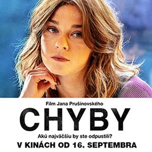český film Chyby