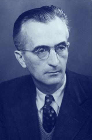 Dionýz Ilkovič