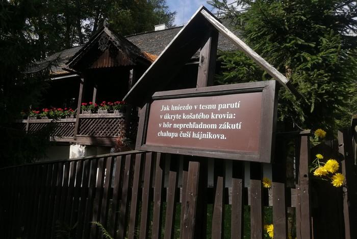 Babia hora Oravské Beskydy