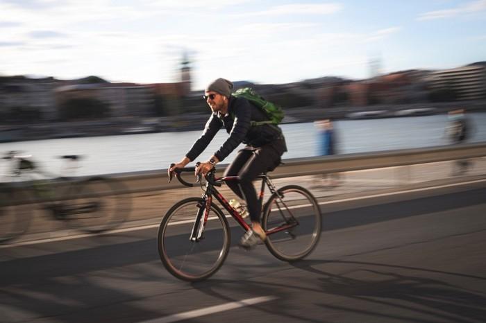 cyklistika na chudnutie