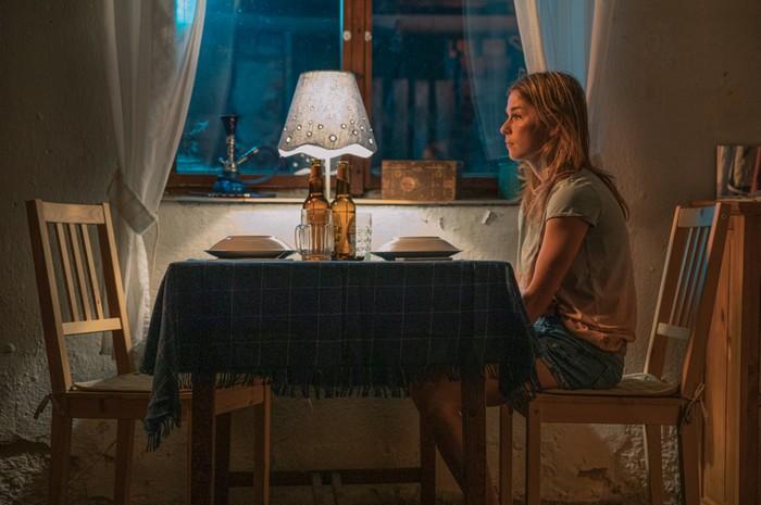 nový český film Chyby