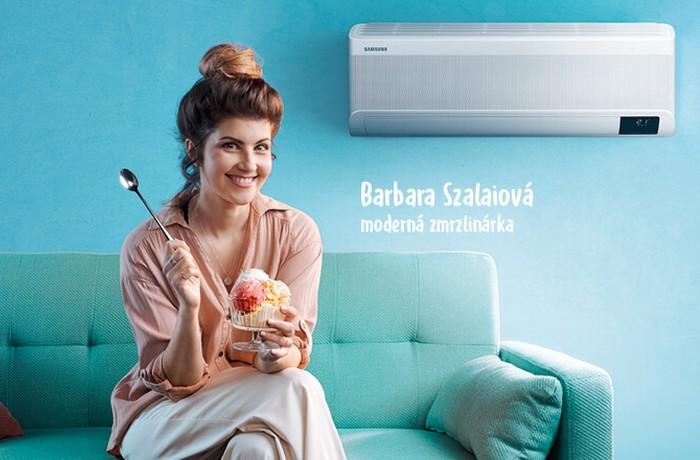 najobľúbenejšie bytové klimatizácie