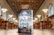 Knižnica na Piatej avenue Fiona Davis