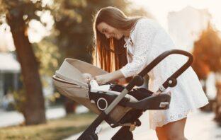 ako relaxovať s bábätkom