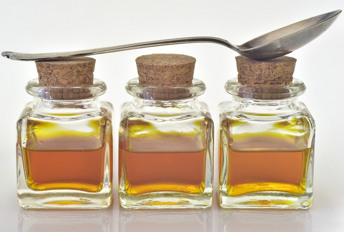 oxymel liečenie bylinami