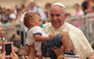 návšteva pápeža doprava v Bratislave