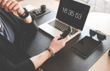postup na zvýšenie produktivity