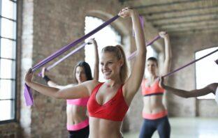športové aktivity na chudnutie