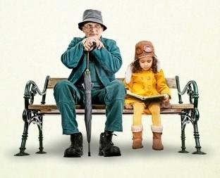 Starec a more príbehov