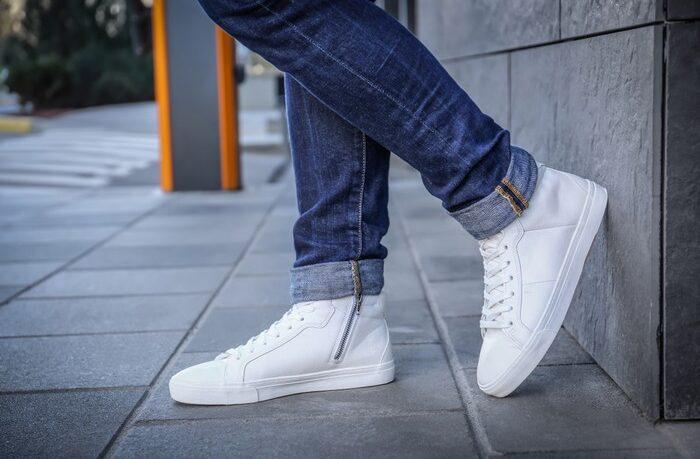 obľúbená obuv
