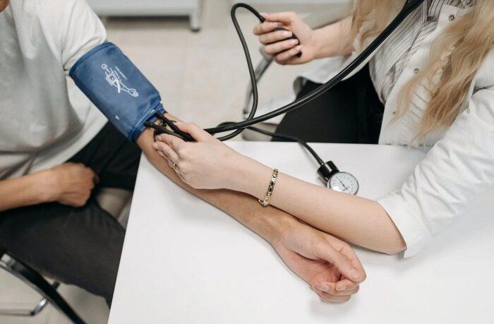 tipy na nízky krvný tlak