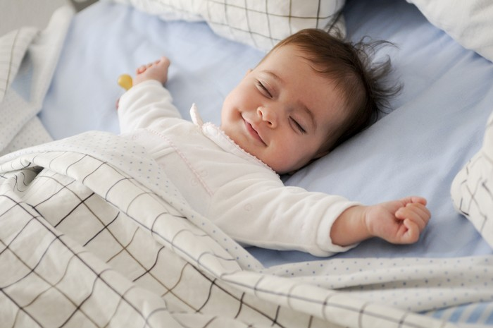 kvalitné matrace pre bábätko