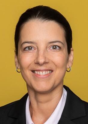 Hana Mlkvá, výkonná riaditeľka n. o. Ronald McDonald House Charities na Slovensku.