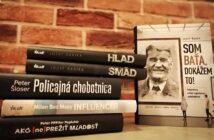 5 knižných noviniek