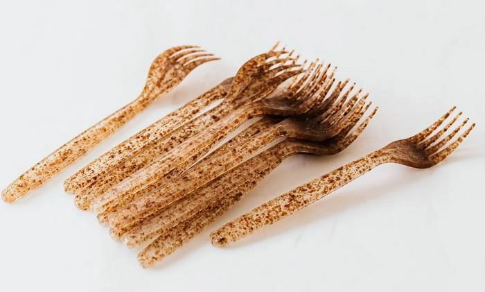 plastové vidličky riziko