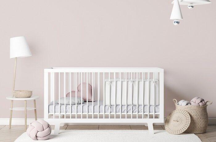 vhodný matrac pre bábätko