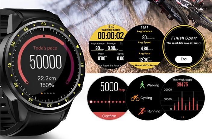 smart hodinky carneo g cross platinum