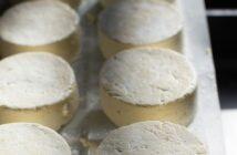 recept na domáci farmársky syr