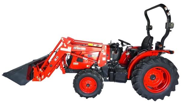 eko traktory