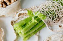stonkový zeler a zdravie